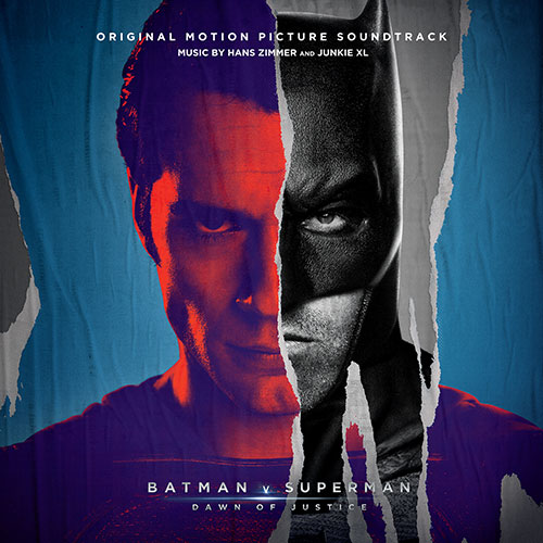 Batman v Superman: Dawn Of Justice - Original Motion Picture Soundtrack