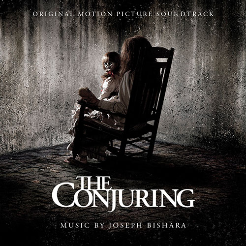 The Conjuring Original Motion Picture Soundtrack