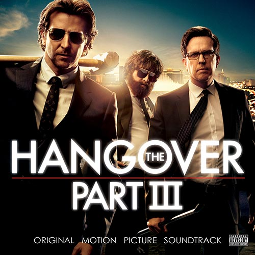 The Hangover Part 3: Original Motion Picture Soundtrack