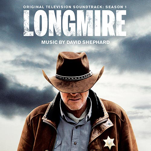 Longmire: Original Television Soundtrack: Season 1