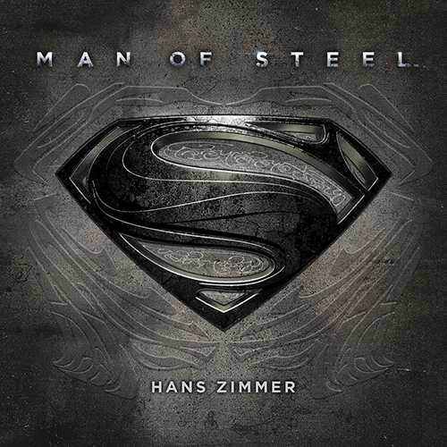 Man Of Steel: Original Motion Picture Soundtrack - Limited Deluxe Edition