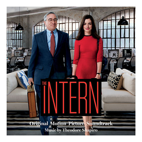 The intern on demand release date