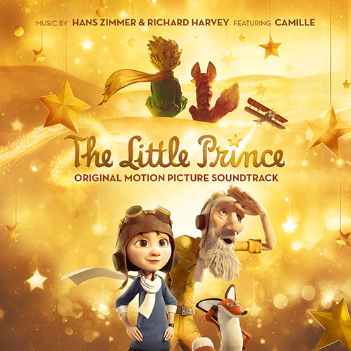 The Little Prince: Original Motion Picture Soundtrack