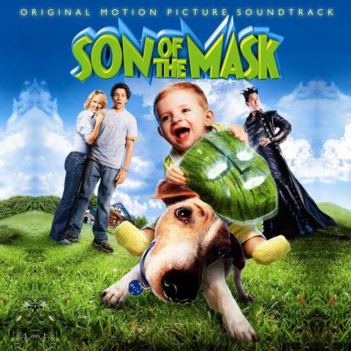 Son of the Mask Soundt...