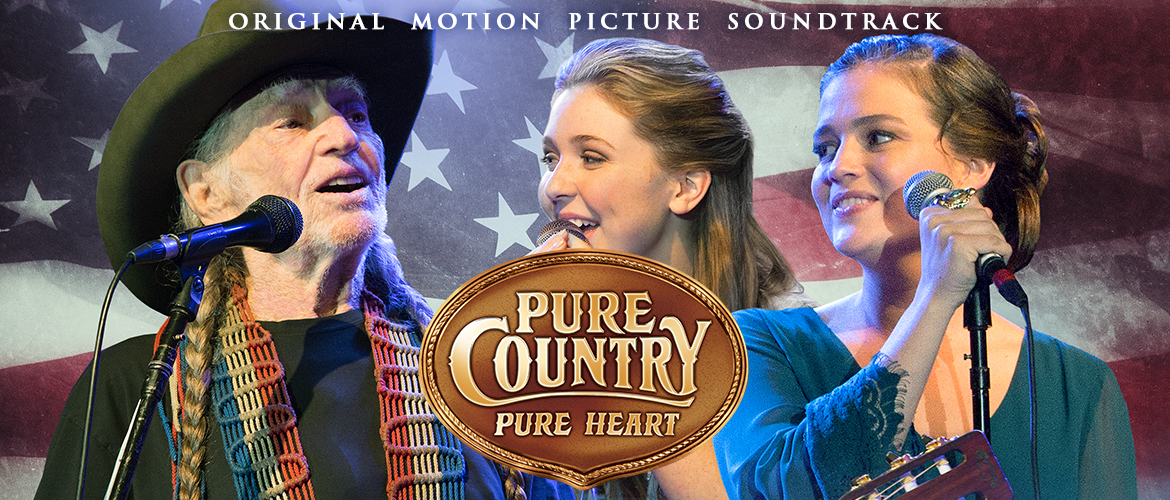 pure country pure heart film