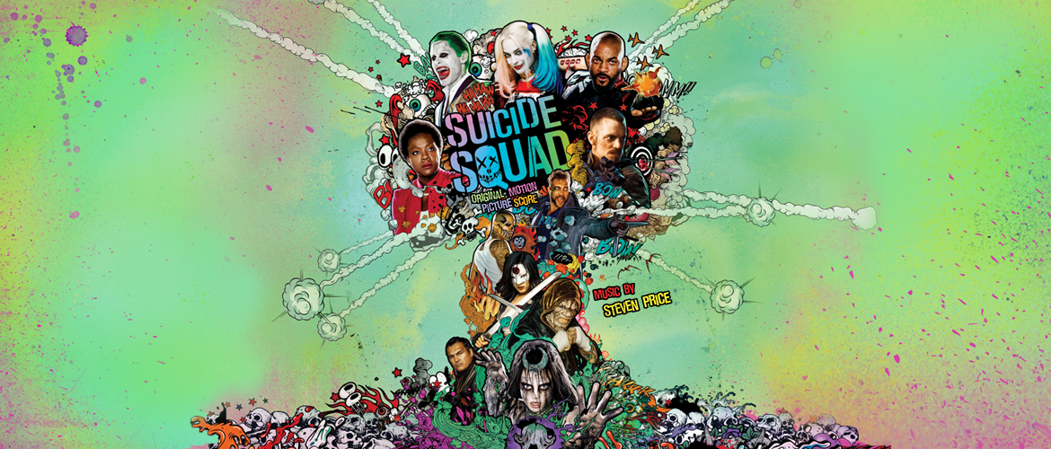 Suicide squad songs free download zip file | SUICIDE SQUAD 3