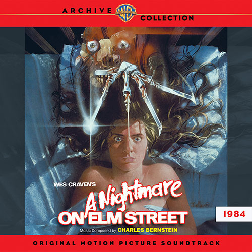 Wes Craven S A Nightmare On Elm Street Original Motion