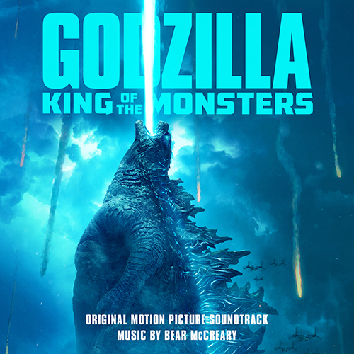 Godzilla: King of the Monsters (Original Motion Picture